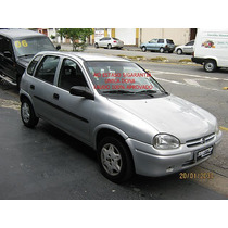 Chevrolet Corsa 1.0 Efi Wind Super 16v 1999