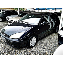 Ford - Focus Hatch Gl 1.6 8v 4p Cod:848783