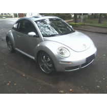 New Beetle 2.0 Turbo Completo 2007