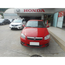 Fiat Siena 1.0 Mpi El 8v Flex 4p Manual 2014/2015