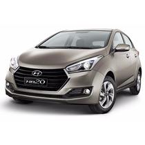 Hyundai Hb20 1.6 Comf/plus Automatic 15/16 0km Rosati Motors