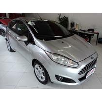 Fiesta Hatch 1.6 Se Powershift - Automatico - 2014