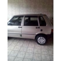 Fiat Uno Sx 97 4 Portas