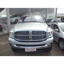 Dodge Ram 2500 Tropivan 5.9 Slt Executivetdi Diesel 2006