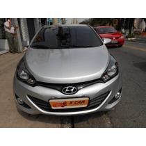 Hyundai Hb20 1.6 Comfort Style 16v Flex 4p Automático 2013/2