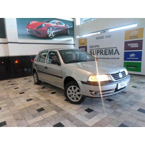 Volkswagen Gol 1.0 Mi 8v Gasolina 4p Manual G.iii 2003/2004