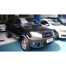 Ford Ecosport 1.6 Xls 8v Flex 4p Manual 2007/2008