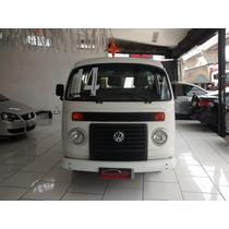 Volkswagen Kombi 1.4 Mi Std Lotação 8v Flex 3p Manual 2014
