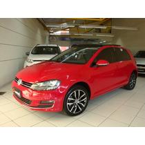 Volkswagen Golf Highline 1.4 Tsi 2014 Autom, Premium, Teto