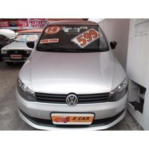 Volkswagen Gol 1.0 Mi 8v Flex 2p Manual G.vi 2013/2014