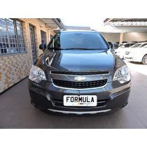 Chevrolet Captiva 2.4 Sfi Ecotec Fwd 16 - Formula Motors