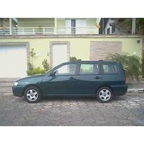 Sedan Seat 2000 4 Portas 16v