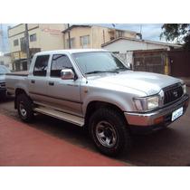 Toyota Hilux Srv 3.0 Raridade