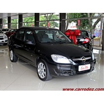 Chevrolet Prisma 1.4 Joy Flex 4p Manual 2010 - Carro Dez
