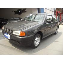 Volkswagen Gol Special 2001 1.0 Gasolina Super Novo