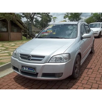 Chevrolet - Astra Sedan Flexpower 4p Cod:847644