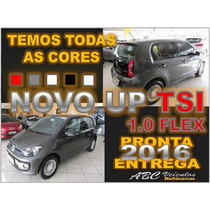 Novo Up 1.0 Tsi Move 4 Portas Ano 2016 - Pronta Entrega