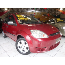 Fiesta 2004 Completo R$15900,00