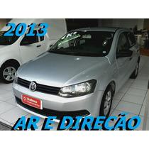 Volkswagen Gol 1.0 Mi 8v Flex 4p Manual G.vi 2012/2013