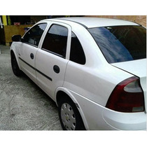 Corsa Sedan 2005 - C/ Kit Gás