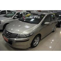 Honda City 1.5 Lx Sedan 16v
