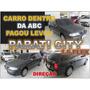 Parati City 1.6 Flex + Direção Ano 2005 Financiamento Facil