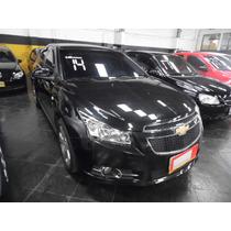 Chevrolet Cruze 1.8 Ltz Sport6 16v Flex 4p Manual 2013/2014