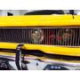 Dodge Rt V8 1977- Placa Preta- Nao Maverick - Landau - Dart