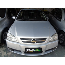 Chevrolet Astra 2.0 Mpfi Cd 8v Gasolina 4p Manual