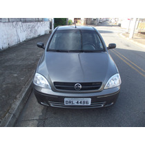 Corsa Sedan Maxx 1.8 Flex Power 2005