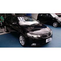 Kia Cerato 1.6 Sx3 16v Gasolina 4p Automático 2012/2013