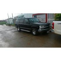 Chevrolet Silverado 1999