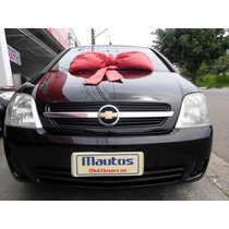 Chevrolet Meriva 1.8 Mpfi Joy 8v Flex 4p Manual 2008/2008