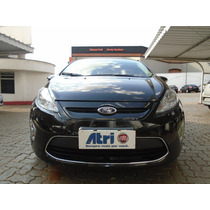 New Fiesta Hatch 1.6 Se Manual 2011/2012 - Atri Fiat