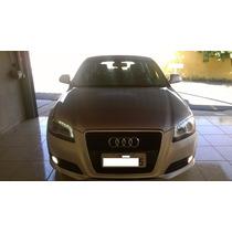 Audi A3 Sportback 2.0 16v Turbo Fsi S-tronic Gasolina 08/09