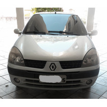 Renault Clio Sedan Rt/privilège 1.0/1.0 Hi-power 16v 4p