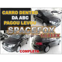 Spacefox Trend 1.6 Flex Ano 2012 - Financio Sem Burocracia