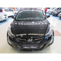 Hyundai Elantra 2.0 Gls 16v Flex 4p Automático 2013/2014