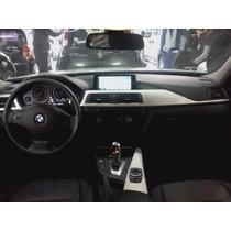 Bmw 320i 2.0 Gp 16v Turbo Active Flex 4p Automático 2014