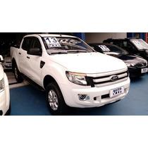 Ford Ranger 2.5 Xls 4x2 Cd 16v Flex 4p Manual 2012/2013