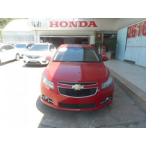 Chevrolet Cruze 1.8 Ltz 16v Flex 4p Automático 2014/2014