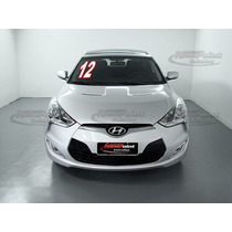 Hyundai Veloster 1.6 16v Gasolina 3p Automático 1.6 16v