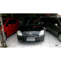 Chevrolet Meriva Joy 1.4 Preta
