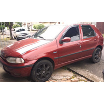 Fiat Palio, 4 Portas, 1.5