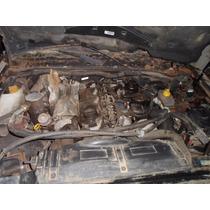 Sucata S10 Blazer Diesel Gasolina Executive