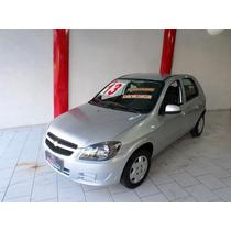 Chevrolet Celta 1.0 Mpfi Ls 8v Flex 4p Manual 2012/2013