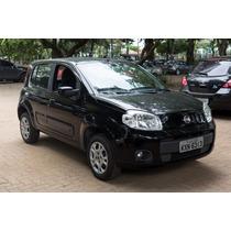 Fiat Uno 1.0 Evo Vivace 8v Flex 5p