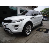 Land Rover Range Rover Evoque Dynamic Tech 2.0 240cv