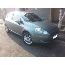 Fiat Punto 1.8 Essence 16v Flex 4p Automatizado 2011/2011
