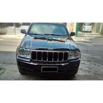 Jeep Grand Cherokee Limited Aceito Troca Carro Automático